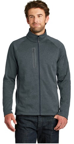 The North Face Canyon Flats Fleece Jacket - Men's
