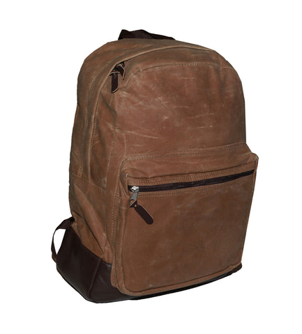 Outback Wax Backpack