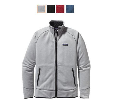 Patagonia Men's Tech Fleece Jacket