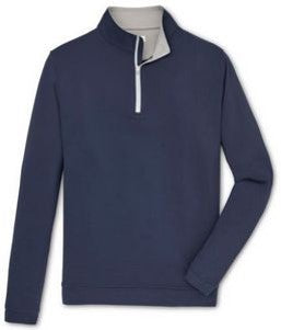 Peter Millar Perth Stretch ¼ Zip Pullover