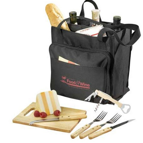 Picnic Carrier Set