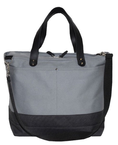 Carpenter Tote with Shoulder Strap