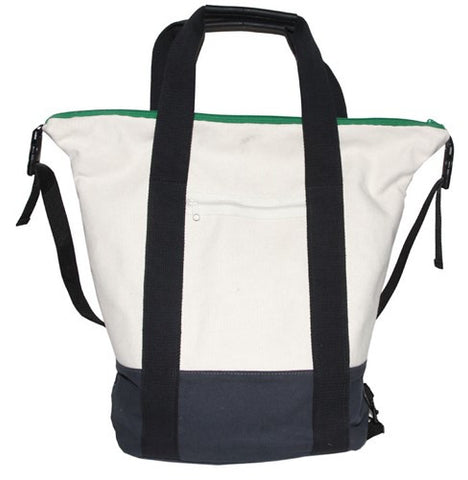 Boat Tote Backpack
