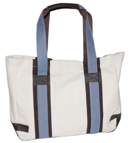 Two-Tone Pitch Bag