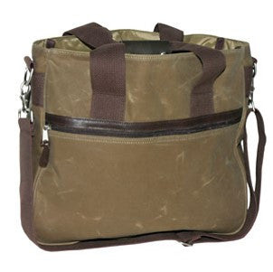 Outback Wax Tote