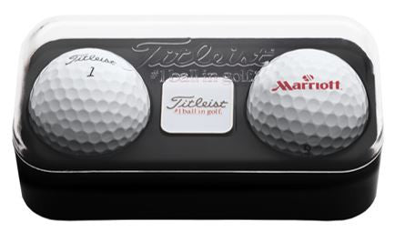 Titleist Two-Ball Marker Pack