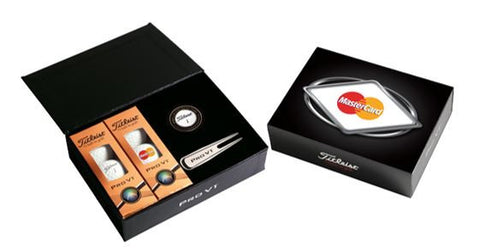 Titleist Presentation Box