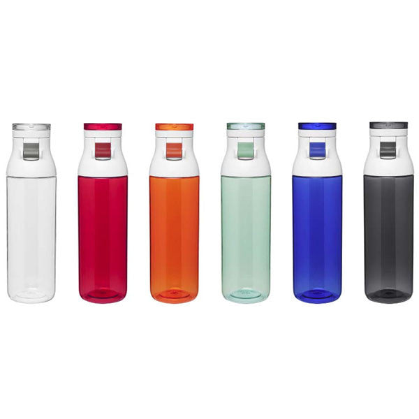 Push Button Bottle w/Carrying Loop