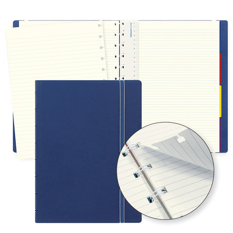 Refillable Desk Notebook
