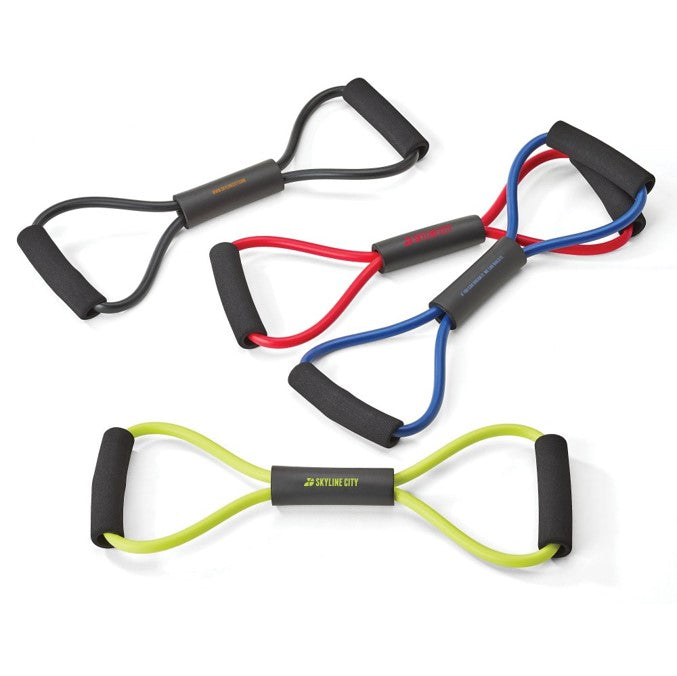 Resistance Band With Handles