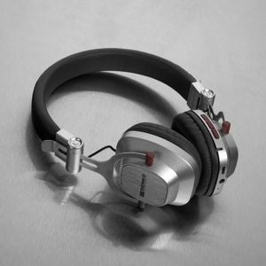 Retro Bluetooth Headphone