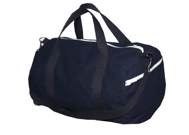 Rugged Duffle - Small