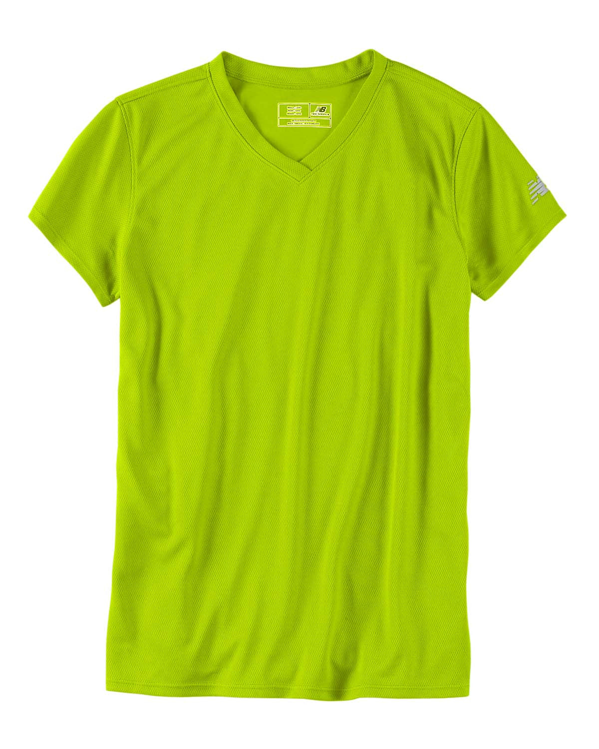 New Balance Women's Ndurance Athletic T-Shirt