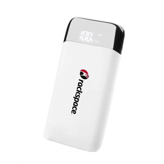Shake and Power Up Type C Power Bank