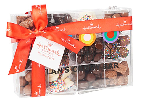 Signature Tackle Box Chocolate Mix