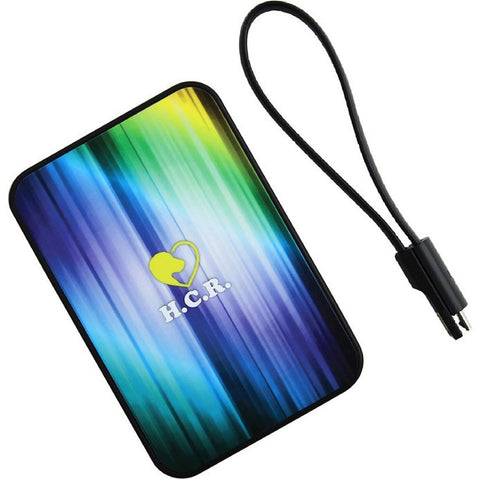 Full-Color Power Bank