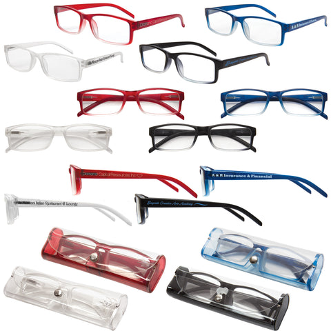 Soft Feel Reading Glasses