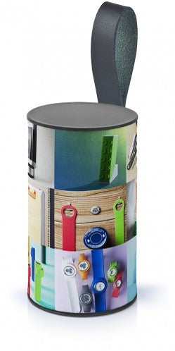 Sound Tube Customizable Speaker