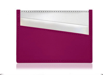 RFID Blocking Card Case