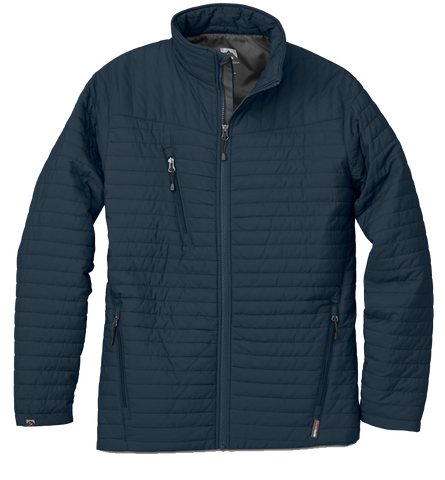 Men's Quilted Thermolite Jacket