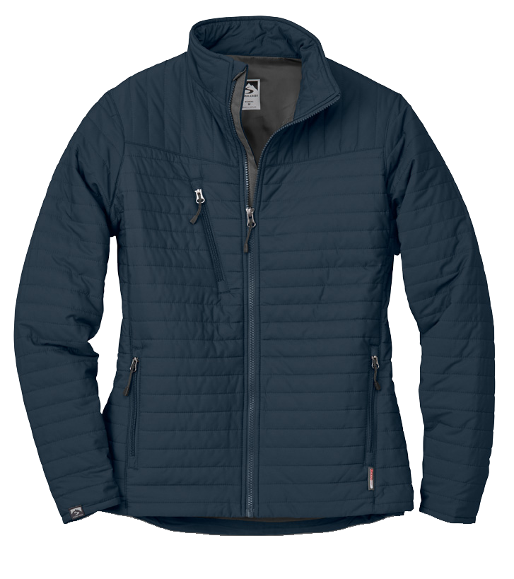 Women's Quilted Thermolite Jacket