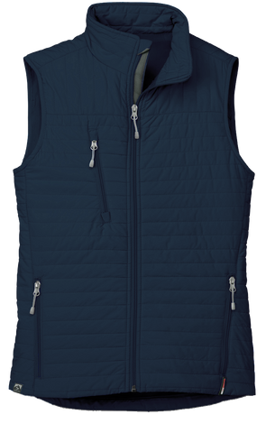 Women's Quilted Thermolite Vest