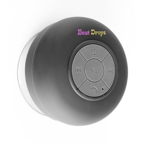 Suction Cup Shower Speaker