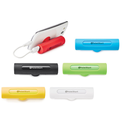 Suction Power Bank