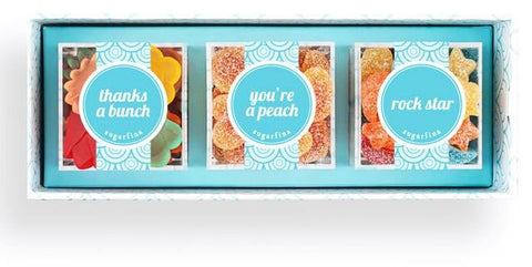Sugarfina Luxury Candies