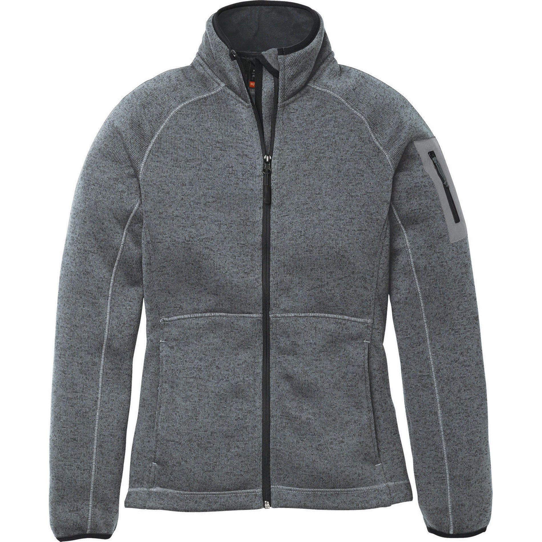 High Sierra Women's Funston Knit Full Zip