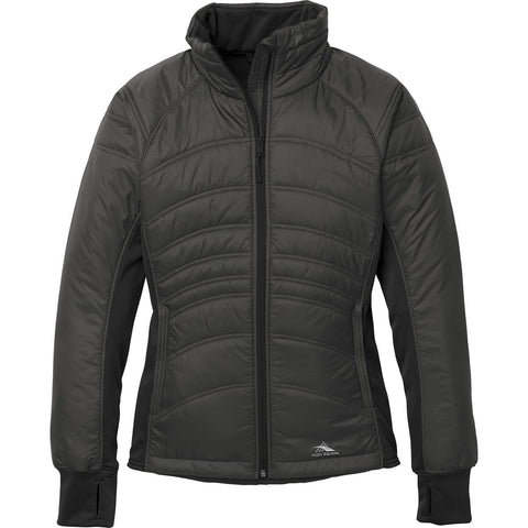 High Sierra Women's Molo Hybrid Insulated Jacket