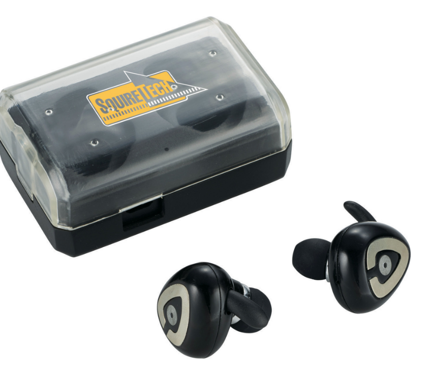 TruWireless Bluetooth Earbuds