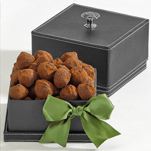 Truffle Treat Gourmet Knob Box