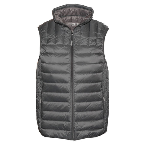 Tumi Men's Pax Vest - Gray