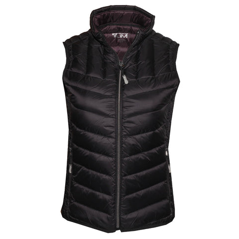 Tumi Women's Pax Vest - Black
