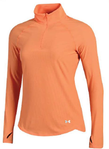 Under Armour Women's Shader Mock