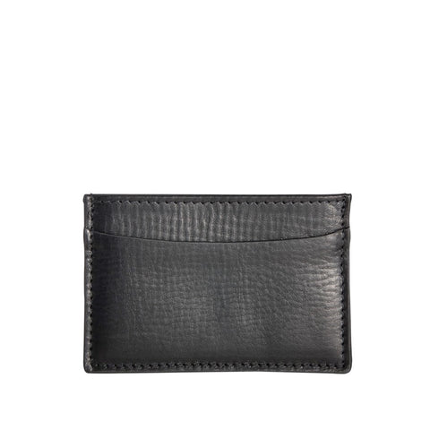 Vachetta Leather Slim Card Case