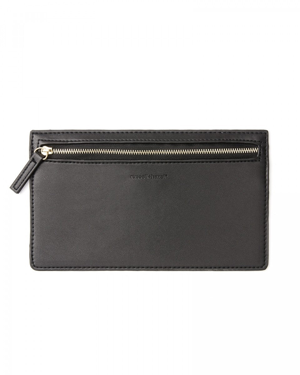 Russell+Hazel Vegan Leather Pencil Case