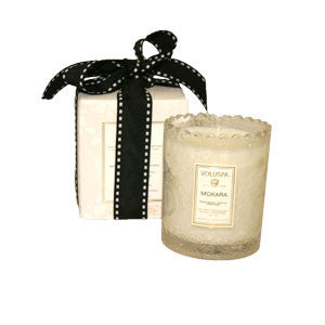 Voluspa Boxed Candle – Mokara