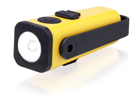 Wakawaka Pocket Light