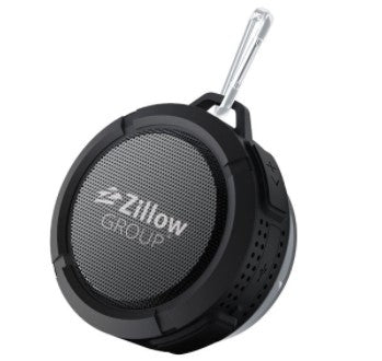 Water resistant Bluetooth Speaker