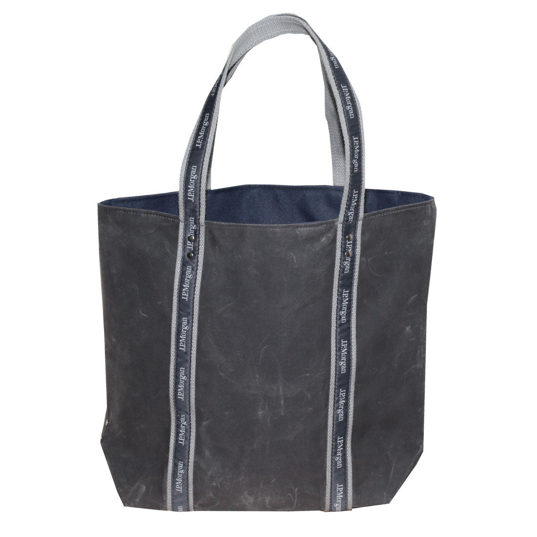 Waxed Canvas Heavyweight Tote