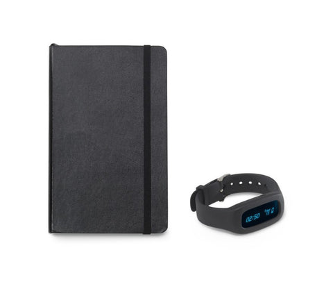Moleskine Wellness Gift Set
