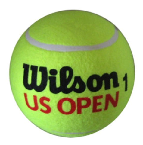 "Wilson U.S. Open 5"" Tennis Ball"
