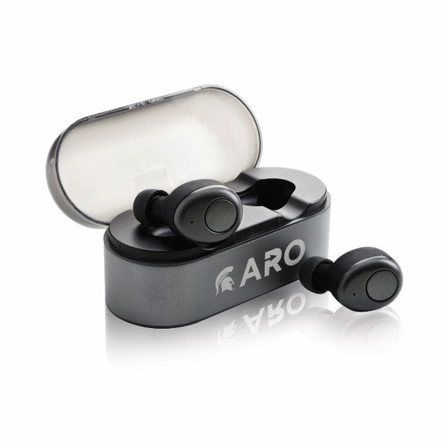 Wireless Earbuds w/ Dock