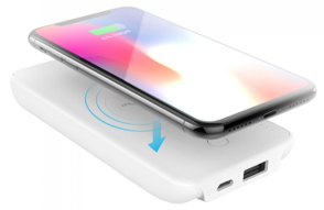 Unplugged Wireless Portable Charger