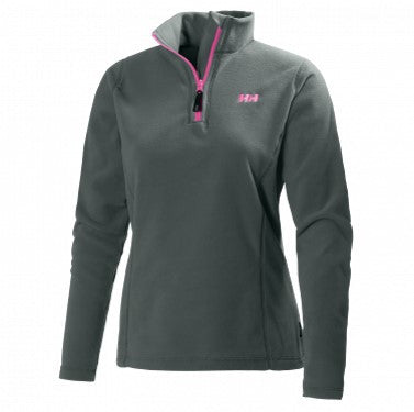 Helly Hansen Women's Daybreaker Half-Zip Fleece