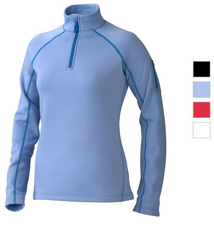 Marmot Women's Stretch Fleece Half-Zip