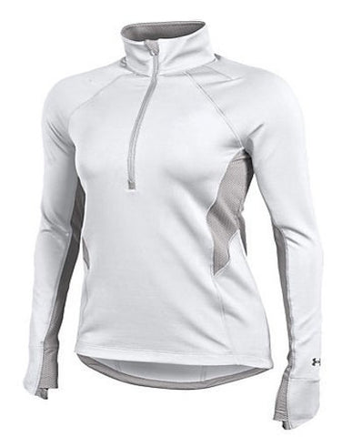 Under Armour Women's Verve Half-Zip