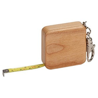 Wood Tape Measure